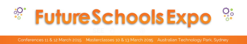FutureSchools ClassTech Conference Review. Day 2 Session 2 – Stop! It's roundtable time!