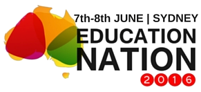 Education Nation | Day One Session Three | Prue Gill and EdCuthbertson