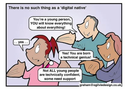 tech-native-support-comic